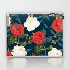 Floral Obsession || #society6 #decor #buyart Laptop & iPad Skin
