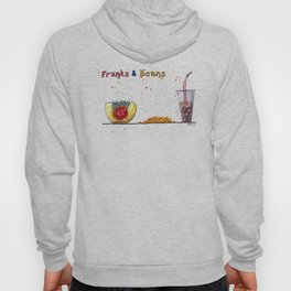 Franks and Beans Hoody