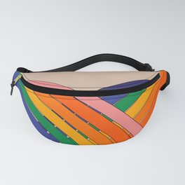 Keep Bouncing Fanny Pack