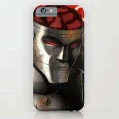 Rusty Joints Portrait iPhone 6s Slim Case