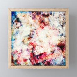 Malibu Framed Mini Art Print
