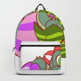 Cool T-rex Shirt For Mommies Happy EastRawr T-shirt Design Palm Dinosaurs Mamasaurus Eggs Easter Backpack