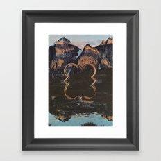 36. Framed Art Print