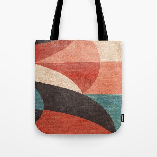 Toucan Beaks Tote Bag