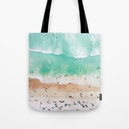 Beach Mood Tote Bag