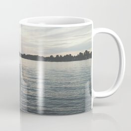Sunrise of Happiness  Coffee Mug