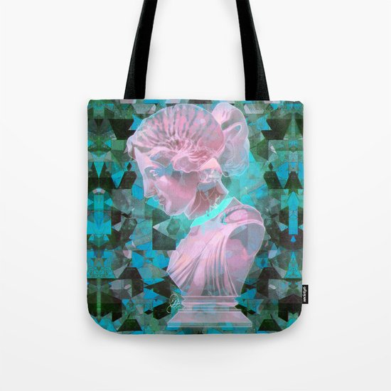 All Boundaries Are Conventions Tote Bag