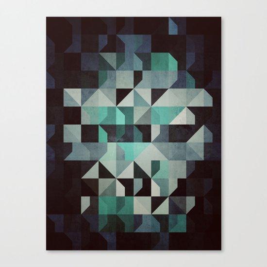 noir? Canvas Print