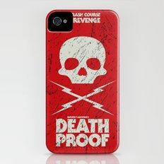 D.P.#00 iPhone (4, 4s) Slim Case