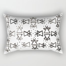 Tipi - Katrina Niswander Rectangular Pillow