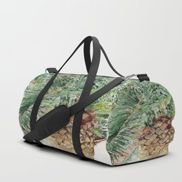 Palm Duffle Bag