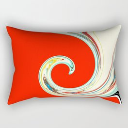 Pandemonium: II Rectangular Pillow