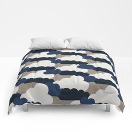 CLOUDY Comforters