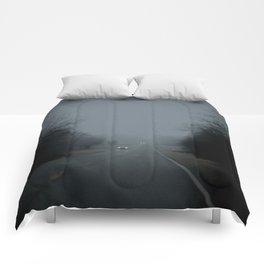 Forks Comforters