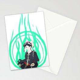 Zen Pilgrimage Stationery Cards
