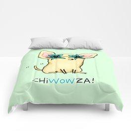 Chiwowza! Comforters