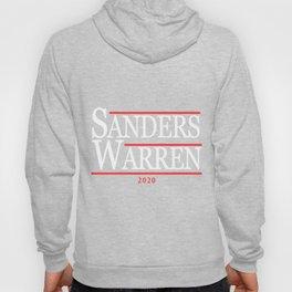 Bernie Sander Elizabeth Warren 2020 Hoody