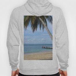 Isle of San Blas PANAMA - the Caribbeans Hoody