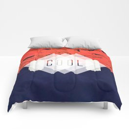Stitch in Time - cool Comforters