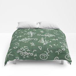Kid Print Comforters