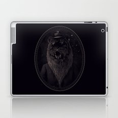 Call of the Wild Night Laptop & iPad Skin