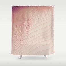 It was Blossoms Shower Curtain