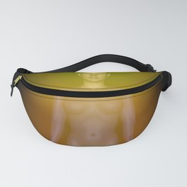 Thoughts Feelings and emotions Fanny Pack