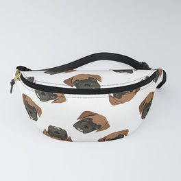 Boxer Love Fanny Pack