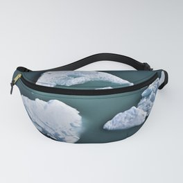 Chilling Trio Fanny Pack