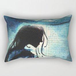 Twelfth Night Viola Rectangular Pillow