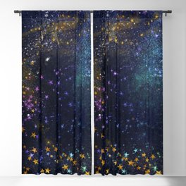 Exploring the Universe 3 Blackout Curtain