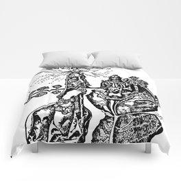 Excalibur the Sword Comforters