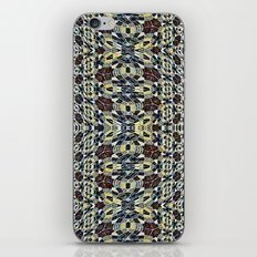 Wooded Garden iPhone & iPod Skin