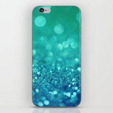 Bubble Party iPhone & iPod Skin