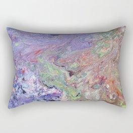 Lucidity Rectangular Pillow