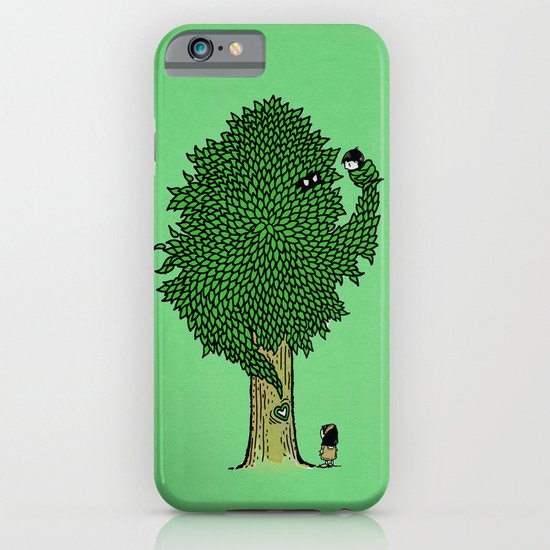 What the Bark is THAT!? iPhone & iPod Case
