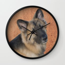 Guiness Wants to Know Wall Clock