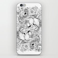 You Always Get What You Want 2 iPhone & iPod Skin