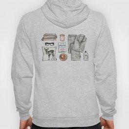 fashion. pajamas day Hoody