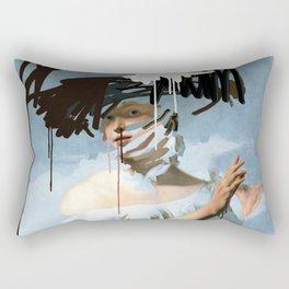 Harmony 5 Rectangular Pillow