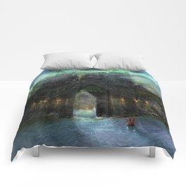 The Jade Gates Comforters