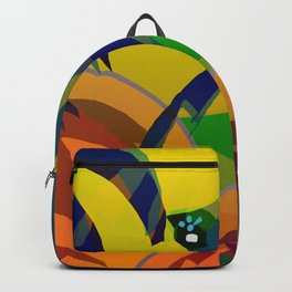 Tropical Sounds Backpack