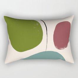 abstract 020519 Rectangular Pillow