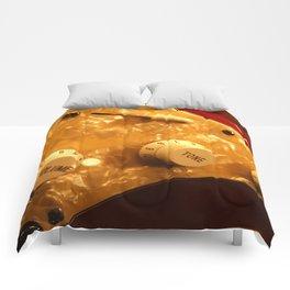 Control Knobs Comforters