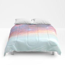 Morning Sky Comforters