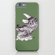 Reginald Rhinoceros iPhone 6s Slim Case