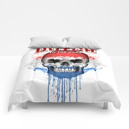 To The Core Collection: Netherlands Comforters
