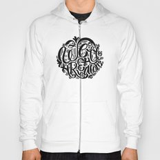 we are all alone Hoody