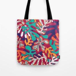 Matisse Pattern 009 Tote Bag