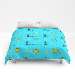EL FARO Comforters